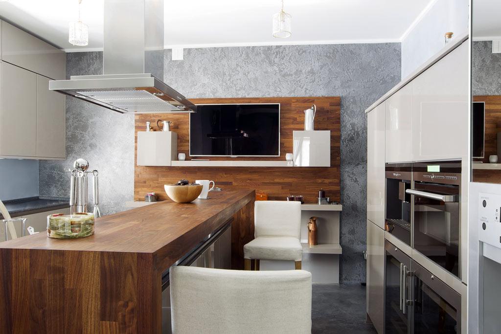 Küche nach maß wien  möbelmanufaktur: küchen nach maß. tischlerei reinhard zens ...